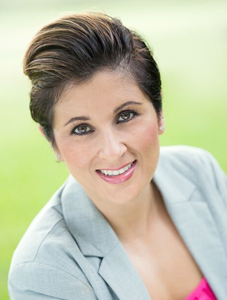 Headshot of attorney Isabel Castillo